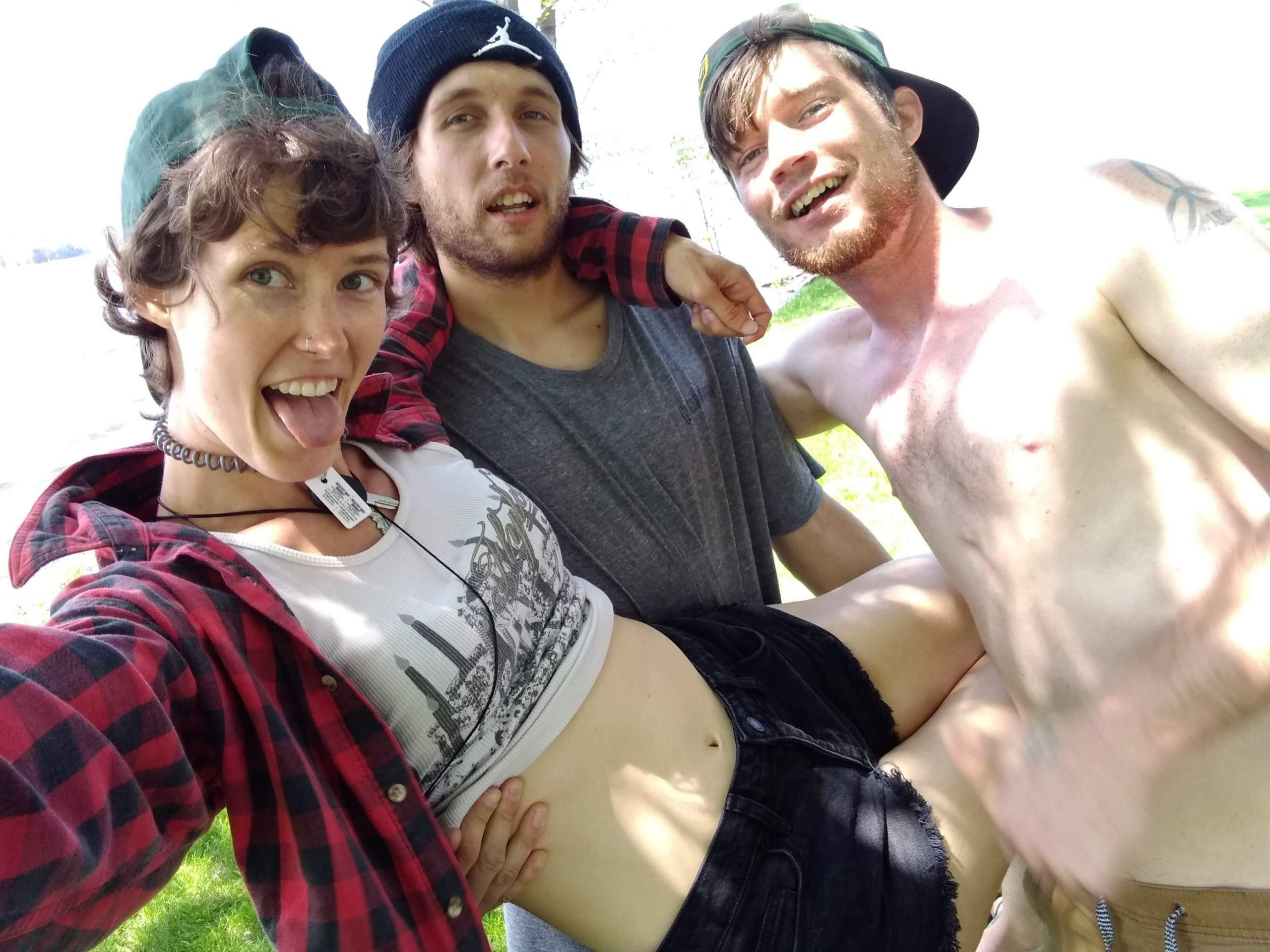 Positively Polyamorous project