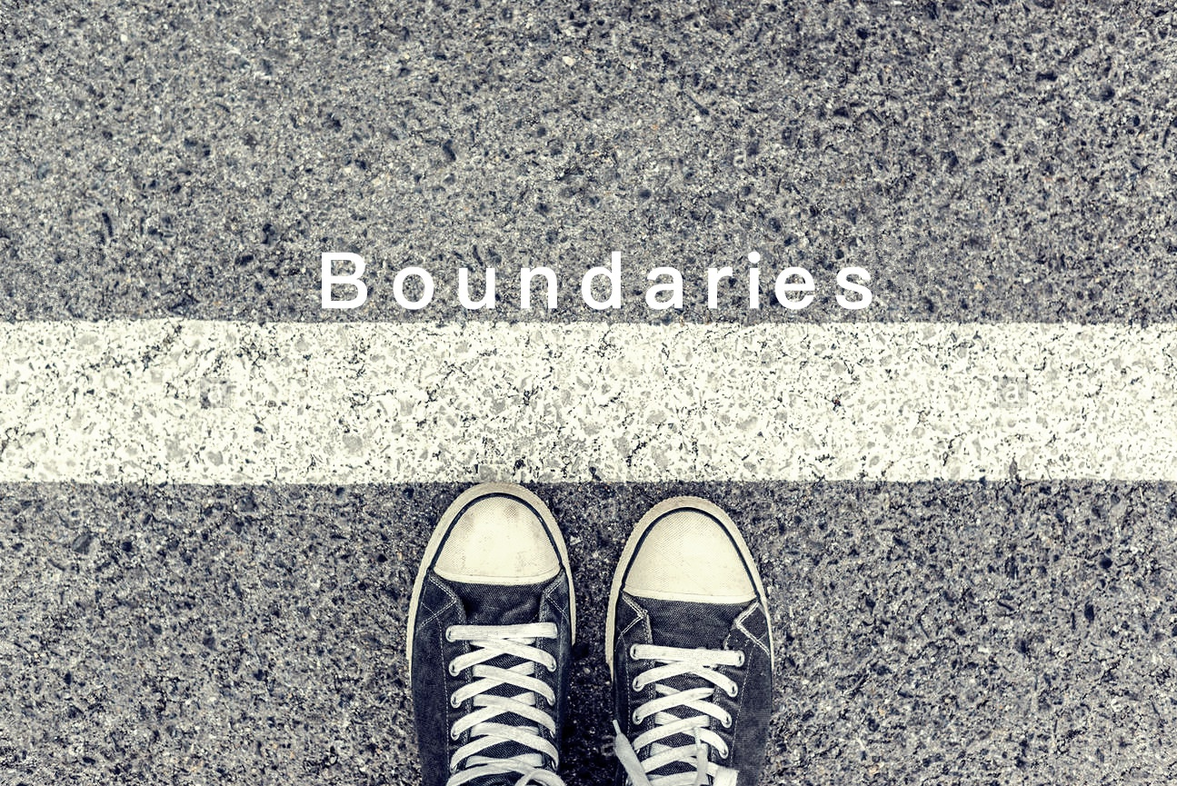Boundaries On Your Terms