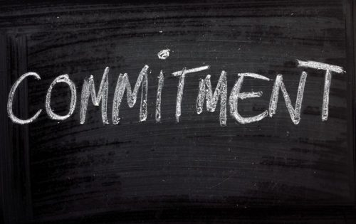 What IS Commitment?