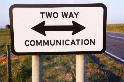 The Roads of Communication + Connection